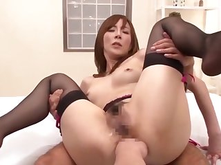 Horny adult clip MILF incredible desolate